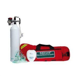 Oxi Sok Oxygen Resuscitation Kit