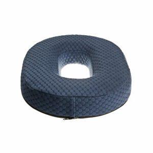Round Oval Ring Foam Donut Cushion