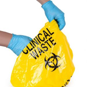 Medical and General Waste Disposal