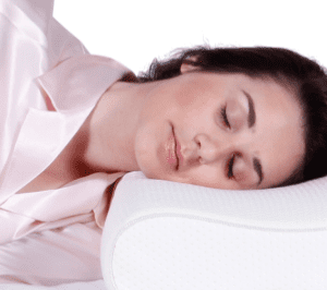 Complete Sleeprrr Plus Adjustable Memory Foam Pillow