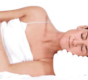Sleeprrr Original Adjustable Memory Foam Pillow
