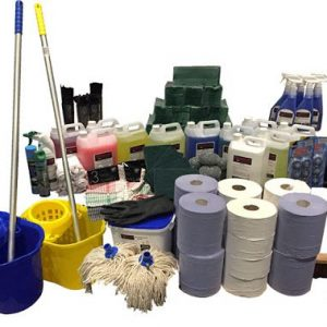Commercial and Hospitality Supplies
