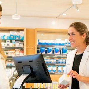 Retail Bulk Sales